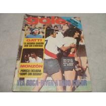 Goles (1976) Boca_river Argentina Fútbol