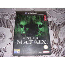 Enter The Matrix (pal)