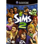 The Sims 2 ( Gamecube ) (wii)
