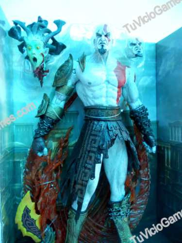 God Of War Ii - Kratos