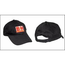 A64 Gorro Importado Con Logo B&h New York Color Negro