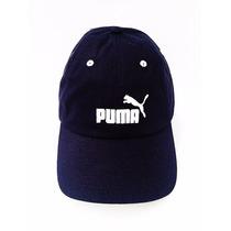 Gorra Puma Original Importada - Nueva - Envios A Provincia
