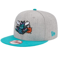 Gorros New Era Nba 9fifty Speed Up Snapback