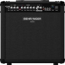 Behringer Gtx60 Amplificador Guitarra Electrica Fx Afinador