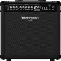 Amplificador Gtx60 Behringer Efectos + Afinador + 60 Watts