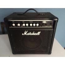 Amplificador Marshall Mb/b 15