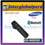Audífono Bluetooth 3.0 Samsung Eo-mg920 Multipunto
