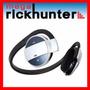 Audifono Bluetoooth Mp3 Con Microfono Stereo We.com Bh-501