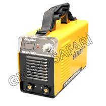 Maquina P. Soldar Inversora 220v 60hz 160amp Iw-sf160d