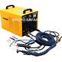 Maquina Para Soldar Tig/mma 315amp Tig-315mc