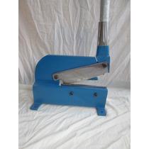 Cizalla Manual.plegadora,dobladora ,taladro,maquina D Soldar