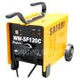 Maquina Para Soldar 220v 60hz 200amp Wm-sf120c Sarari