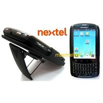 Nextel Motorola Master Funda Clip Gancho Holster Original