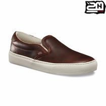 Zapatillas Dc Vans Nuevas Y Originales Slipon 2016 !!!