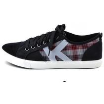 Calzado Hombre Sneacker Urbanas Leisure Koreanas