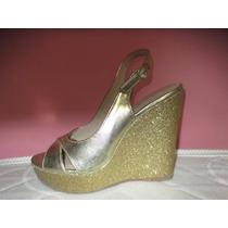 Elegantes Zapatos Para Dama Marca Nine West Importados