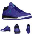 Zapatillas Nike Air Jordan Post Game | Purple Talla 43 9.5