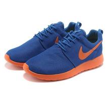 Zapatillas Nike Roshe Run Nuevas Caja Envios A Todo El Peru