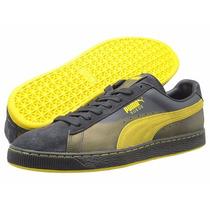 Zapatillas Puma Suede Classic