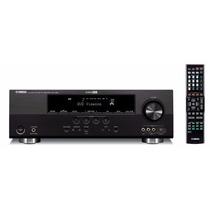 Home Theater Amplificador Yamaha Hdmi Rx-v365bl