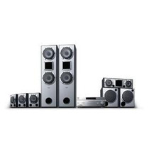 Home Theater Sony Muteki Str-k1000p 6.2 Con Caja!!!