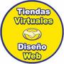 Diseño Web, Tiendas Virtuales, Dominio Y Hosting Ilimitado!!