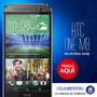 Htc M8 32gb 4g Lte Real Caja 100%sellada Libre/fabrica Stock
