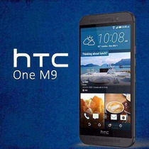 Htc One M9 32gb 4g Lte 20mpx Video 4k 3gb Ram Sellado Libre