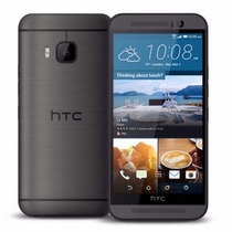 Htc One M9 32gb 20mpx Video 4k Octa-core 3gb Ram,qualcom