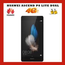 A Pedido Huawei P8 Lite Dual Sim Libre