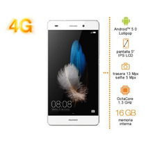 Huawei P8 Lite Octa Core 4g Ram2gb Libre Caja Sellada