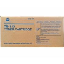 Toner Konica Minolta Tn-113 Para Bizhub 160/bizhub161