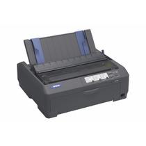 Impresora Matricial Epson Fx-890 Envíos A Nivel Nacional