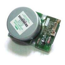 Vendo Motor Dc Para Printer Hp Laserjet Model: Rk2-0419-000