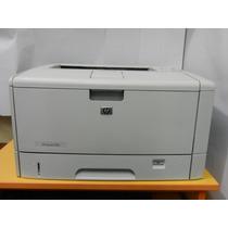 Impresora Hp Laserjet 5200 Para Canson Excelente Estado