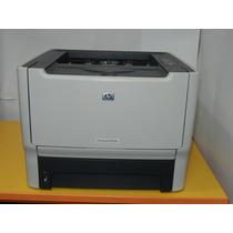 Impresora Hp Laserjet P2015dn Excelente Estado (para Canson)