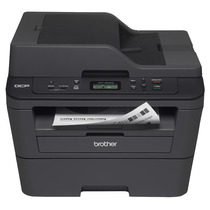Fotocopiadora Impresora En Red Scaner Brother Dcp-l2540dw
