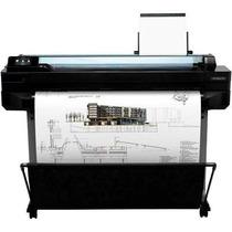 Hp Designjet T520 - 36 Plotter A0 - Super Oferta