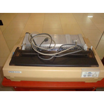 Impresora Matricial Epson Fx-1170, En Buen Estado