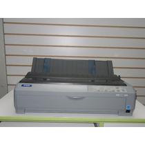 Impresora Epson Fx-2190 Excelente Estado