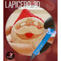Impresora 3d/ Lapicero 3doodler/niños,diseñadores,arqui,etc