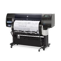 Plotter Hp Designjet T7200 Production Printer 42´ Ful L- A0