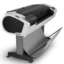 Plotter Hp Designjet T1300 Postscript Eprinter 44´ A0 Format