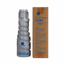 Toner Konica Minolta Tn211 -bizhub /200/250/282/413