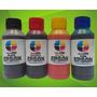 Tinta Para Sistema Continuo Epson Dye Alta Calidad