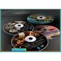 Cono 50 Dvd Disco Imprimible Fotografico Calidad Profesional