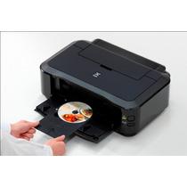 Canon Pixma Ip7210 , Cd/dvd, Usb 2.0/wi-fi