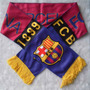 Bufandas Importadas Barcelona, Arsenal, Real Madrid, Bayern