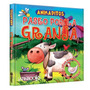 Cuento Paseo Por La Granja Libro Pop - Up