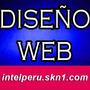 Diseño De Paginas Web Administrable, Economicas,un Solo Pago